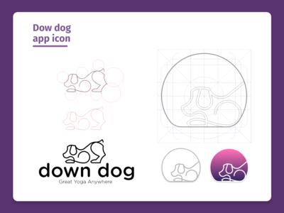 Daily UI #005 - App icon adobe illustrator cc design daily 100 ui adobexd