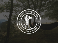 Exit Ministries Logo