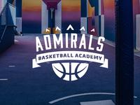Admirals Basketball Academy