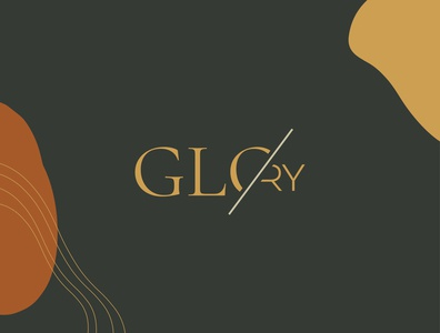GLORY Fashion Logo