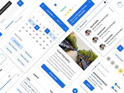 Base UI internal resource tools platform uber design uber ui base