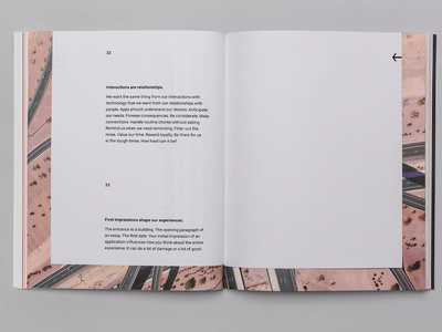 77 Things—Uber's head of design shares our key design principles typogaphy typedesign type art type design typeface type book uber