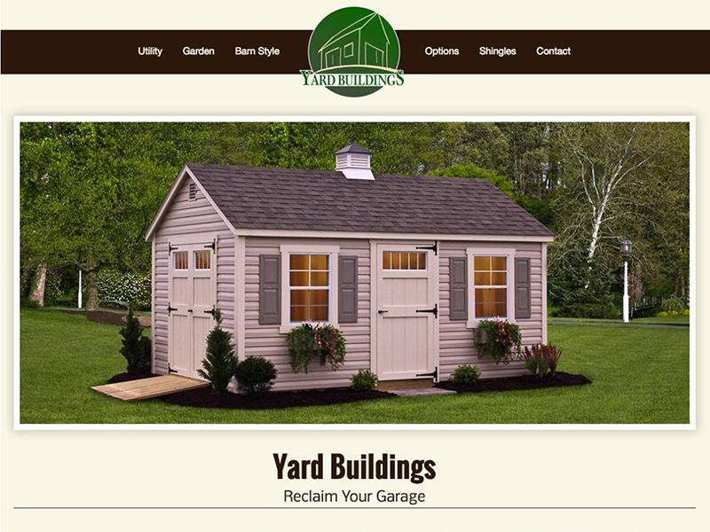Yard header