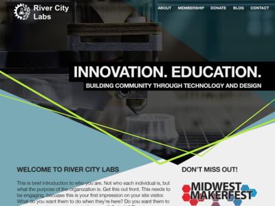 River City Labs