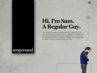 Ampersand 2017