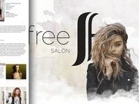 Scottfree Salon