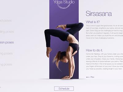Jacaranda wip website uiux portfolio personal website mockup landing page home page design
