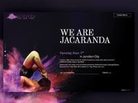 Jacaranda proposed