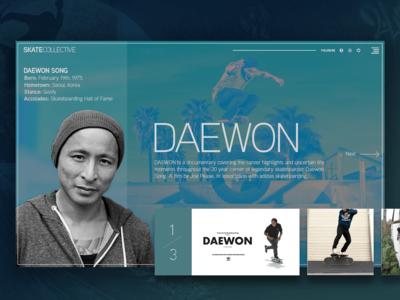 Daewon Song