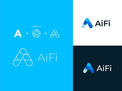 Aifi  Logo Exploration