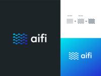 Aifi  Logo Exploration 2