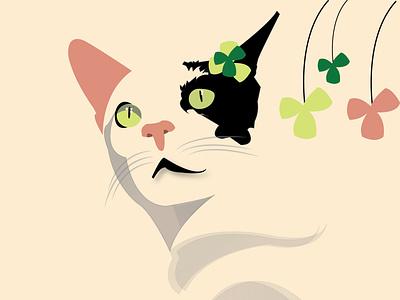 Illustration of my pet Pixie. design faceart art drawing illustratore illustration graphic design