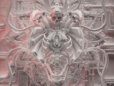 P R Õ T Ø T Ŷ P Ë decorative ornate symmetry geometric tattoo mandala symbol symbolism illustration 3d illuminati billelis