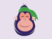 Meet Bubbles - our lovable UX Gorilla :)