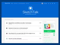 SketchTalk - The Unofficial Sketch Forum (v3)