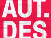 Aut.Des – New Logo