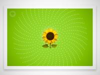 Sketch Icon Flower Plugin Vignette