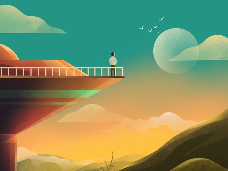 Zeee illustration digital 36daysoftype procreate app procreate art procreate design challenge concept illustration