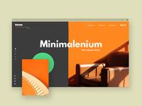 Conceptual Web Page- 01
