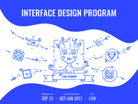 Design Lab Illustration