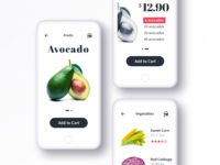 Another Daily UI: №who cares