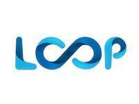 Loop logo concept
