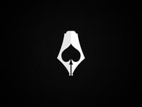 Poker Dictionary logo mark