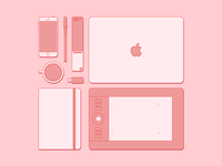 Essentials of graphic designer