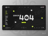 Zipchip concept 404