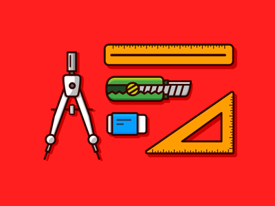 Designer's Tool War