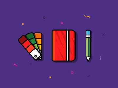 Designer Favorite Tools