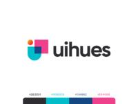 uihues - branding