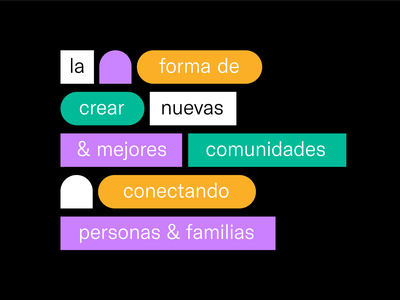Pininos typographic system app type light branding modular gt america grid typography