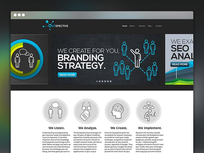 Web Site Design website design development branding logo