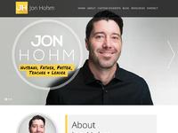 Jon h web