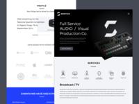 Showtech Web Comp