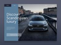 Volvo Exploration