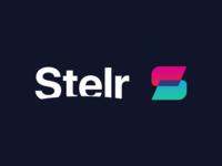 Logo / Stelr