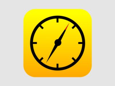 DAILY UI - App Icon - (#005) dailyui