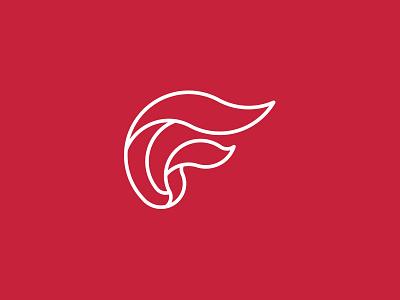 Forma Fitness gym sport fitness brand featured visual marca identidade logotipo logotype identity logo