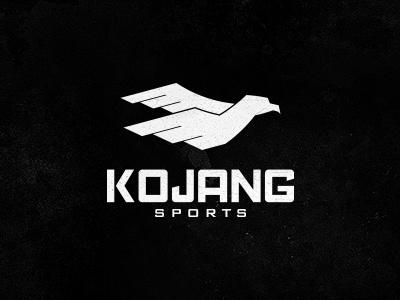 Kojang Logo design identity brazil logodesign logodesigner logotype logotipo studio identidade de marca visual featured brasil brand branding logo wings