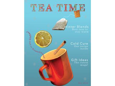 Magazine Cover poster magazine cover modern colors illustration print design graphic design magazine