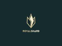 RoyalShard - logo