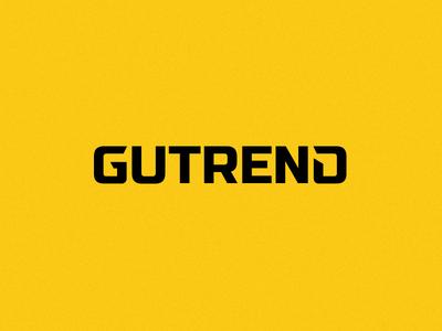 Gutrend logo