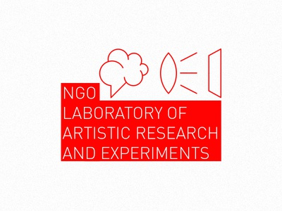 NGO Laboratory of artistic research and experiments