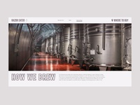Craft Beer Brewery Promo - How We Brew