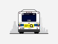 NYC City Bus