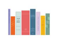 Books - WIP