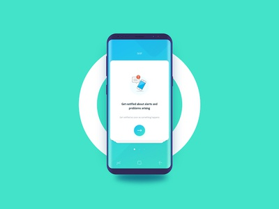 Event.ly - Onboarding
