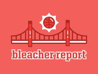 Bleacher Report Snapchat Geofilter